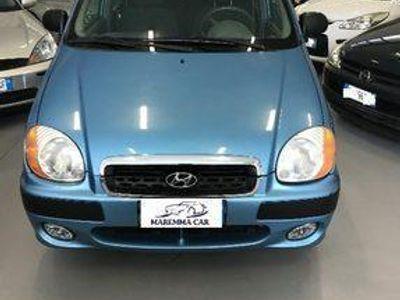 used Hyundai Atos Prime 1.0 12V GLS Plus Follonica