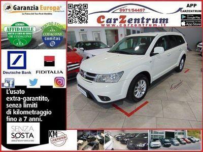 gebraucht Fiat Freemont 2.0 Multijet 140 CV