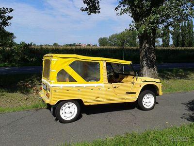 begagnad Citroën Méhari - 1987