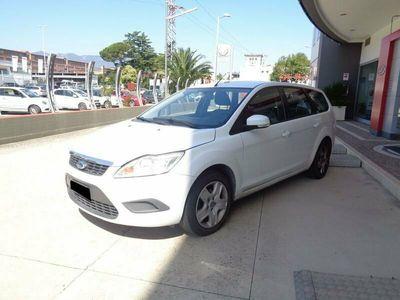 usata Ford Focus Focus1.6 (115CV) SW Bz.- GPL Ikon