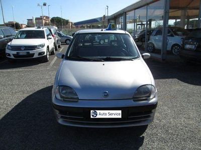 usado Fiat Seicento 1.1i cat