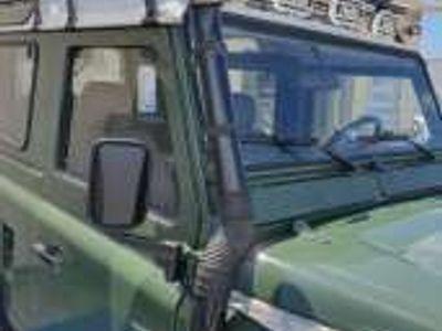 usata Land Rover Defender Fuoristrada Diesel