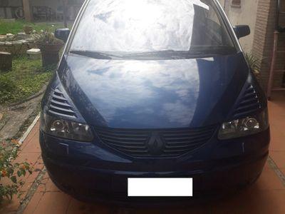 used Renault Avantime 2.2 dci completamente revisionato