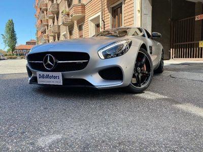 usata Mercedes AMG GT
