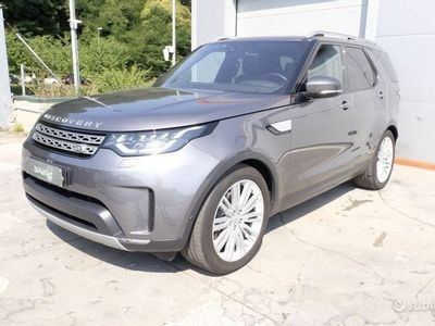 usata Land Rover Discovery 3.0 TD6 249 CV HSE Luxury