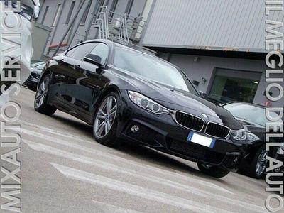 usata BMW 420 Gran Coupé D EU6 DPF