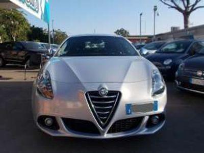 usata Alfa Romeo Giulietta 2.0 JTDm-2 150 CV Exclusive