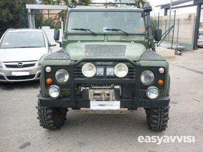 usado Land Rover Defender 90 2.5 tdi station wagon county diesel