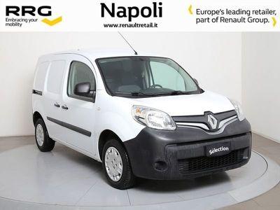 usata Renault Kangoo 1.5 dCi 75CV F.AP. Stop & Start 4p. Express Energy