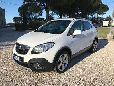 usado Opel Mokka 1.4 EGO (per METANO / G.P.L.) - 2014