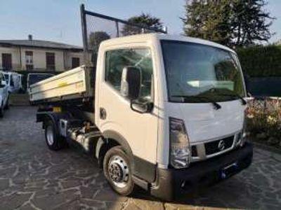 usata Nissan Cabstar 35.13 Diesel