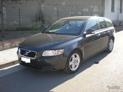 brugt Volvo V50 - 2010 cc.1.6tdi
