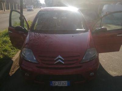 usata Citroën C3 1.4 HDi Exclusive