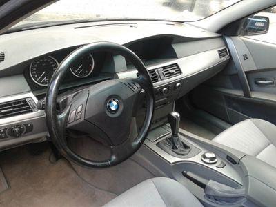 usado BMW 530 d cat Touring Attiva