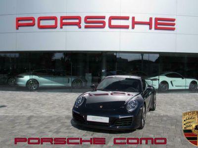 usata Porsche 911 Carrera S 991 Coupé 420CV-PRONTA CONSEGNA-BOSE