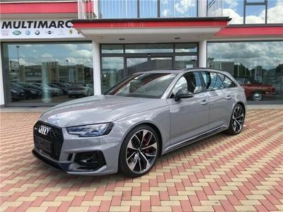 usata Audi RS4 Avant 2.9 TFSI/PANO/ACC/B&O/MATRIX