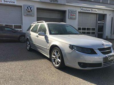 usata Saab 9-5 1.9 TiD 16V S.W. aut. Vector