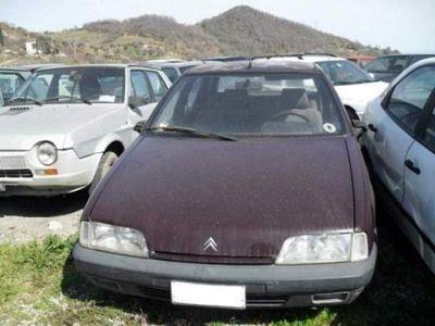 usata Citroën ZX 1.9 diesel Break X