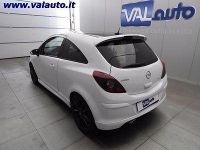 usata Opel Corsa 1.2 3PORTE B-COLOR -Da preparare!!! rif. 7378686