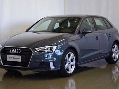 used Audi A3 1.6 TDI 116 CV S tronic Sport