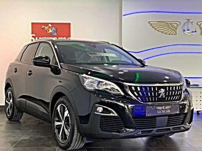 usata Peugeot 3008 1.6 BlueHDi 120 EAT6 S ALLURE-CARPLAY-NAVI-LED