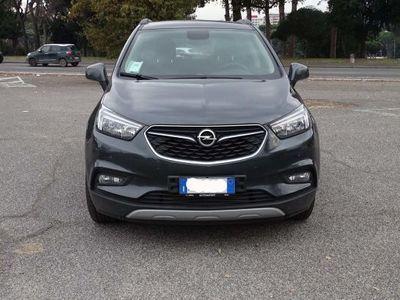 usata Opel Mokka X 1.6 CDTI Ecotec 136CV 4x2 Start&