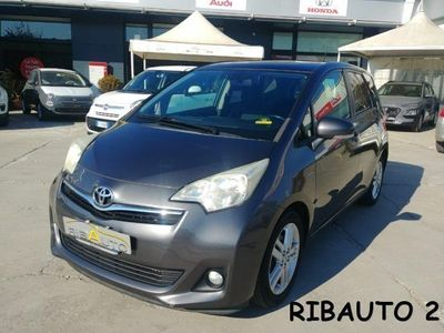 usata Toyota Verso-S 1.4D MMT Style