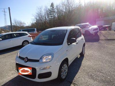 usata Fiat Panda 0.9 t.a. turbo nat.pow.easy benz./metan