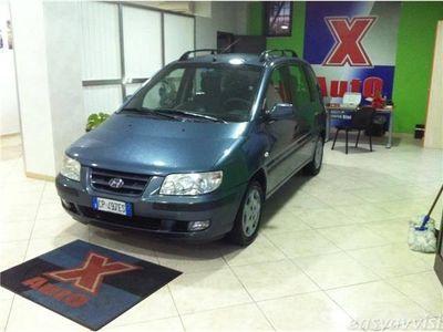 used Hyundai Matrix 1.5 CRDi TD 12V GL Comfort