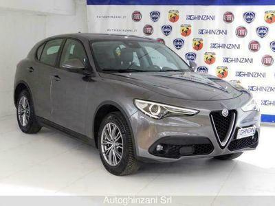 usata Alfa Romeo Stelvio 2.2D 210 CV AT8 Q4 Business
