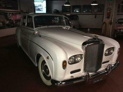 usata Bentley S3