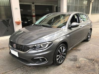 used Fiat Tipo 1.4 5 porte Lounge
