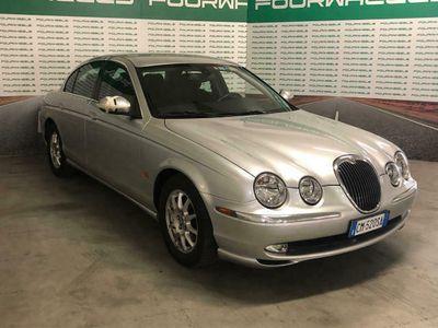 used Jaguar S-Type 2.5 V6 cat Executive - 2004