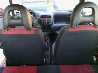 usata Fiat 600 - 2001
