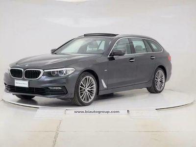 usata BMW 520 Serie 5 Touring (G30/G31) D TOURING SPORT