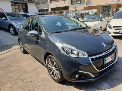 usata Peugeot 208 PureTech Turbo 110 EAT6 S&S 5p. Allure