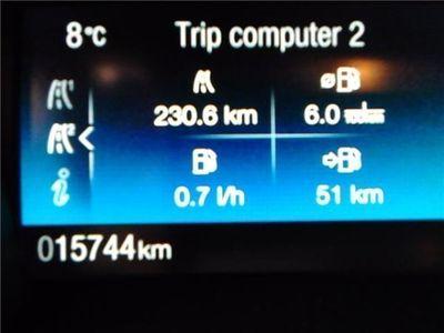usata Ford Focus 1.5 TDCi 105 CV SW PACK PLUS