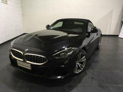usata BMW Z4 sDrive20i MSport