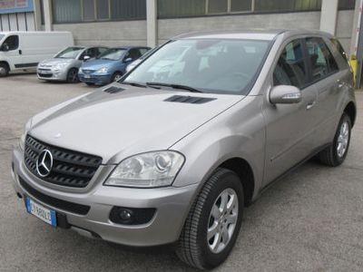 usata Mercedes ML280 CDI
