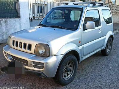 usata Suzuki Jimny 1.3 lx 3 serie