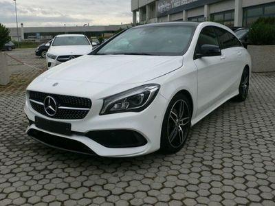 usata Mercedes 180 180 S.W. PremiumS.W. Premium