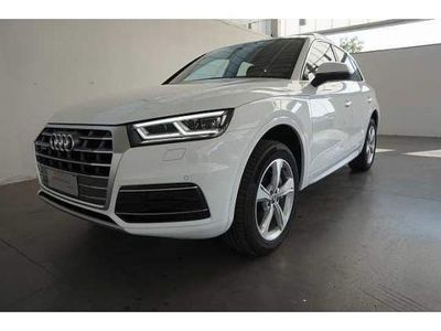 usado Audi Q5 2.0 TDI 190 CV quattro S tronic Sport+FULL LED+CER