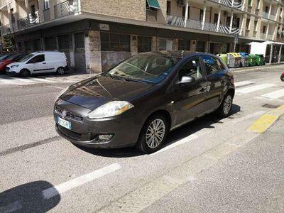 usata Fiat Bravo 1.6 MJT 105 CV Emotion