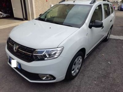 usata Dacia Logan MCV 1.0 SCe 12V 75CV Comfort