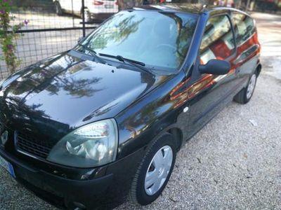 second-hand Renault Clio 1.5 CDI