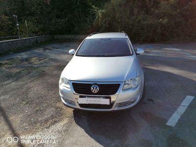 usata VW Passat -