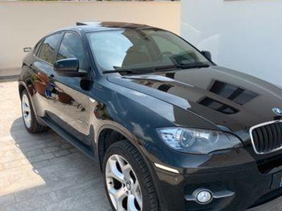usata BMW X6 X6 xDrive30d Futura