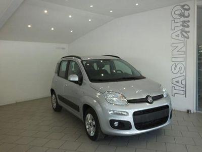 usata Fiat Panda 4x4 1.2 Business
