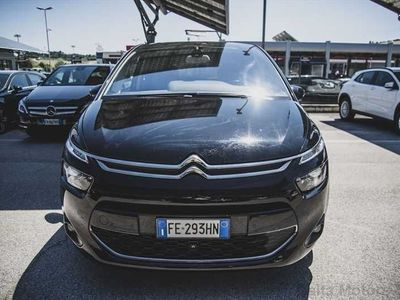 usata Citroën C4 Picasso BlueHDi 120 S&S Exclusive