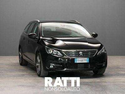 usata Peugeot 308 SW BlueHDi 1.5 130CV S&S Allure